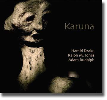 Karuna CD