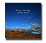 Return and Again CD