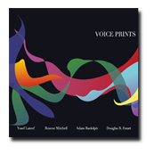 Voice Prints CD